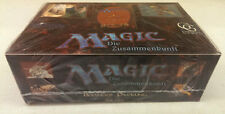 MTG Magic the gathering FBB GERMAN REVISED 3rd EDITION BOOSTER BOX SEALED!!