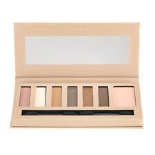 Barry M MakeUp - Glow EyeShadow Eyes Blush Palette Shade  Natural Glow