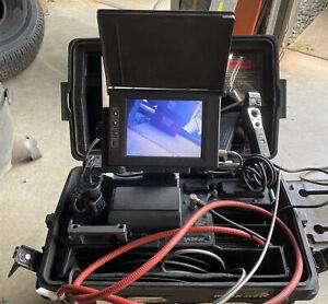 Olympus iPLEX SX II R IV7000-2 Industrial Inspection Borescope