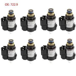 OEM 722.9 Automatic Transmission Solenoid For Mercedes Benz CLK/S/SL/E/GL/CL/CLS