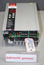 DANFOSS 175H1011 VLT 3003 2.9 kva inverter Frequenzumrichter Variable speed driv