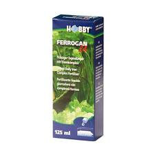 Hobby Ferrogan 24 125ml - Hierro Fertilizante