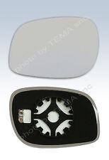 Specchio retrovisore LAND ROVER Freelander I (1998>2006) -- sinistro TERMICO