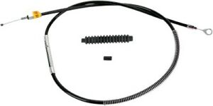 Black Vinyl Clutch Cable +6in. Barnett 101-30-10010HE6