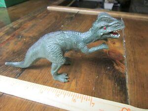 9 inch Dilophosaurus dinosaur display model