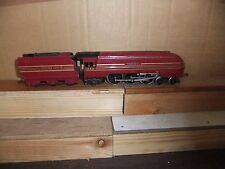 Hornby R.871 8P 4-6-2 Loco King George VI LMS Maroon 6244, not boxed