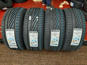 225 40 18 92Y XL UNIROYAL RAINSPORT 5 ( A ) RATED WET GRIP QUALITY TYRES! x1,2,4