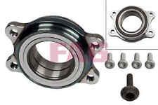Wheel Bearing Kit 713610900 FAG 4H0498625 4H0498625A 4H0498625B 4H0498625C New