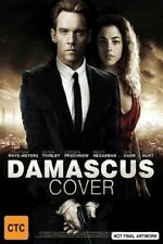 Damascus Cover (DVD, 2018)