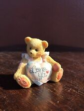 Enesco Pricilla Hilman Bear Figurine