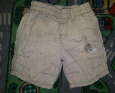 BABY BOYS Sz 00 Khaki TARGET Shorts CUTE! COOL! JUNGLE SAFARI!