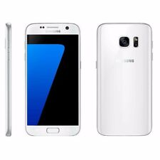 Samsung Galaxy S4 SGH-I337 - 32GB - White Frost (AT&T) Smartphone