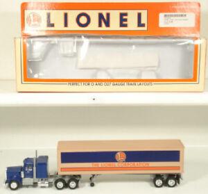 Lionel 6-22973 Tractor Trailer Truck NIB