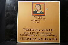 Wolfgang Ambros u.a. - Opus 1 - 12 (Die Leerjahre)