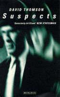 Suspects, Thomson, David, Very Good Book