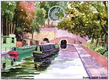 Watercolour Landscape Art Paintings