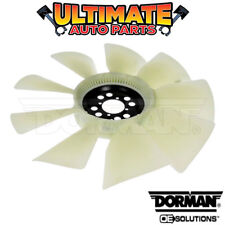 Engine Cooling Fan Blade (7.3L; Turbo Diesel) for 99-03 Ford F-350 Super Duty