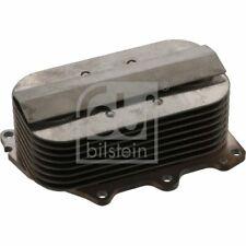 Febi Bilstein Ölkühler Motoröl 101009 für VW