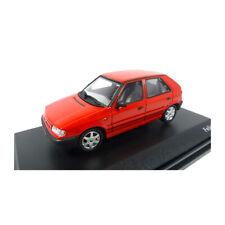 Abrex 143ABS-709BN Skoda Felicia 1.3 GLXi rot Maßstab 1:43 Modellauto NEU!°