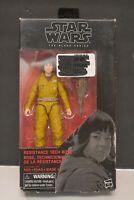 "Star Wars The Black Series Resistance Tech Rose Tico 6"" Action Figure C3735 #55"