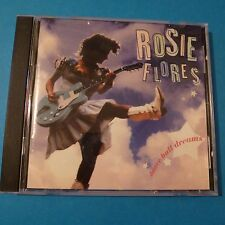 Dance Hall Dreams by Rosie Flores With Sarah Brown, Radney Foster, Ray Kennedy +