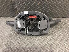 RENAULT MEGANE 225 SQUIB WITH WIPER LIGHT INDICATOR CONTROL STALK 8200155865