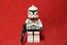 LEGO Star Wars - Clone Trooper + arme - SW0442 - Lego Authentique Starwars