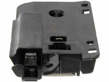 For 2007-2014 Chevrolet Silverado 3500 HD Glove Box Latch Dorman 91285PC 2008
