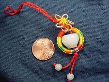 Clearance Sale: Five Jade pendants CL35