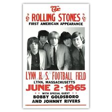 Affiche The Rolling Stones 2