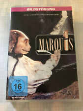 Marquis - Bildstörung DVD Region free deutsch / francais dark comedy