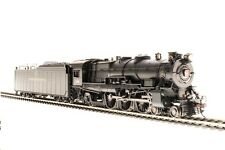 BROADWAY LIMITED 4428 PENNSYLVANIA HO K4 PACIFIC PARAGON .3. DCC,DC, SND SMOKE