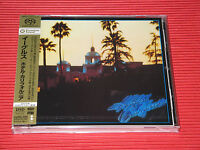 EAGLES HOTEL CALIFORNIA 2011 DSD MASTER 5.1CH MULTI JAPAN SACD HYBRID