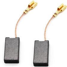 Kohlebürsten Kohlen Collomix Collomatic CX 40 A / CX 44 A / CX 60 A / CX 600 HF
