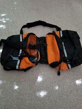 Backpack Saddle Bag Travel Packs For Hiking Walking Camping
