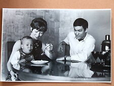 PHOTO BRUCE LEE COLLECTION N° 201 - PROMO PHOTO BRUCE LEE