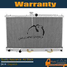 Full Aluminum Radiator For Mitsubishi Lancer CG CH ES CS 2002-2007 Auto/Manual