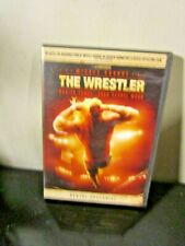 The Wrestler - Mickey Rourke, Marisa Tomei, DVD,~