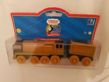 Thomas The Tank & Friends WOOD MURDOCH TRAIN WOODEN NEW IN BOX LEARNING CURVE