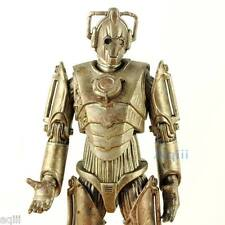 Doctor Who Action Figure Cyberman Rust Color Cybermen Cybus Loose New