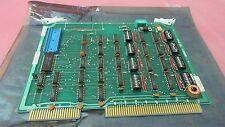 DISCO EAUA-001801 PCB BOARD P.E I/O D2 PR ENCODER CN-009 UA-001801 405829