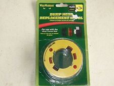 Weed Warrior Replacement Bump Head Trimmer Spool & Line