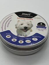 Jmxu'S Pet Flea Tick Collar 8 Months Protection Sm Small Dog Dogs 18�