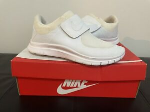 Nike Free 3.0 White Womens Size US 7 Shoes Trainers