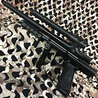 NEW Empire Sniper Autococker Tournament Pump Paintball Gun Marker - Black