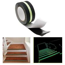 Luminous Tape Anti Slip Adhesive Tape Glowing Strip Stair Step Floor Tape Yu