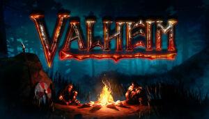 Valheim PC [Read description]