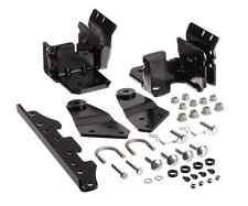 Warn 93515 ATV Front Plow Mount for Honda Foreman/Rancher/Rubicon