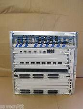 TYCO Electronics / Raychem-montage en rack système de communication