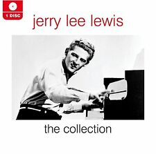 JERRY LEE LEWIS ~ ROCK AND ROLL GREATEST HITS COLLECTION NEW CD ** Originals **